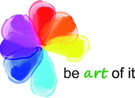 be art of it